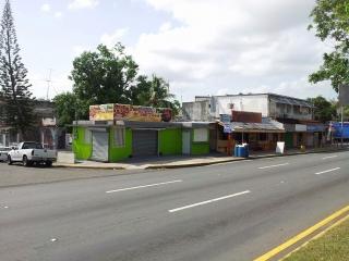 Local para venta de comida