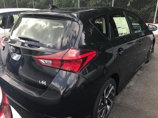 Toyota IM 2017