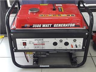 Generator 3500 Watt - APG3002S