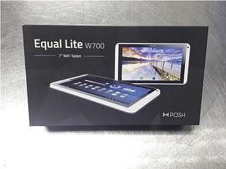 Equal Lite Tablet - W700