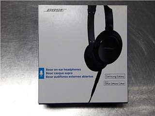 Bose Headphone - Samsung/ Apple