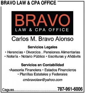 Bravo Law & CPA Office