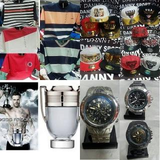 Danny Sport Inc.- Impresos, Ropa, Accesorios y Perfumes