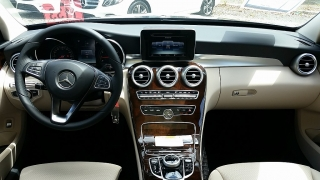 Mercedes-Benz C-Class C300 Black 2017