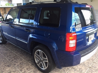 2009 JEEP PATRIOT LIMITED 2009