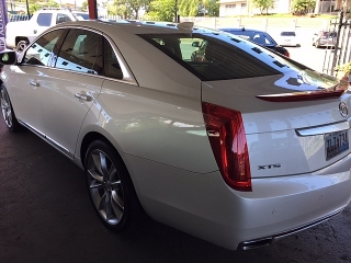 2015 CADILLAC XTS LUXURY 2015