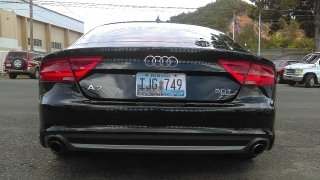 2014 AUDI A7 SUPERCHARGED 2014