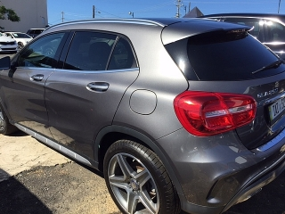 2015 MERCEDES BENZ GLA250 2015