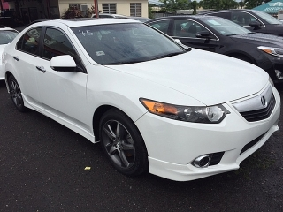 2014 ACURA TSX SPECIAL EDITION 2014
