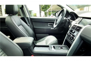 Range Rover Discovery 2016