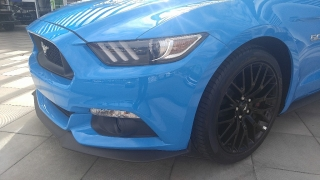 2017 FORD MUSTANG GT PERFORMAMCE (BREMBO)