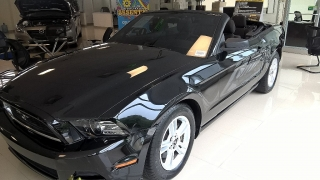 Ford Mustand 2014 Convertible (939)630-4683