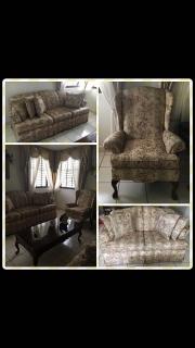 Muebles Victorianos/ Vintage $550