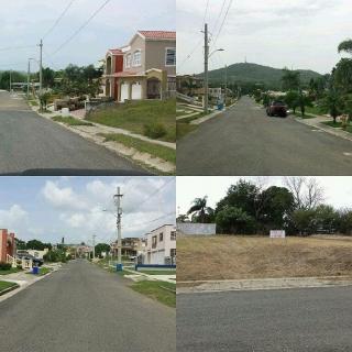 Se vende solar Hacienda Mariani Barrio Susua Yauco