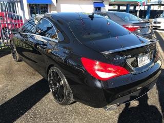 Mercedes Bens CLA250  2014