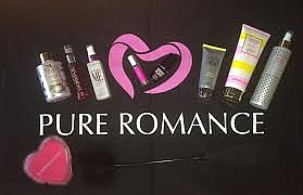 Productos pure romance