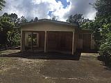 Haga Su Oferta!!! 16-0345 Propiedad de ubicada en la Bo. Cercadillo en Cayey, PR.   Bienes Raíces > Residencial > Casas > Casas   Puerto Rico > Cayey