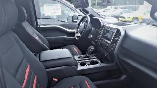 2016 Ford F-150 XLT SPORT 4 X 2