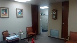 Se renta espacio dentro de oficina