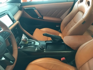 Nissan Skyline GTR  2017