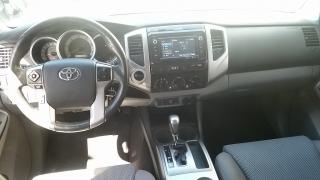 Toyota Tacoma Crew Cab Pickup Blanco 2014
