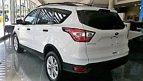 NUEVA 2017 Ford Escape *REDISEÑADA*