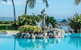 Villa-Aquarius Vacation Club