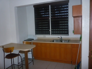 Apto. de 1 Dorm con parking en Isla Verde