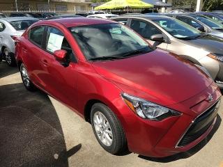Toyota Yaris Sedan 2017