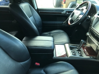 Lexus GX460 2010