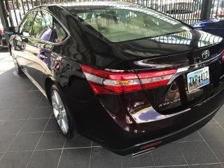 Toyota Avalon 2014