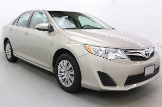 very good and excellent camry