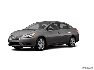 Nissan Sentra S Gris Oscuro 2013