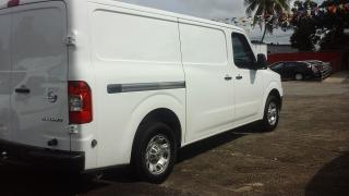 NISSAN NV1500 2012