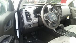 Chevrolet Colorado 2WD WT Blanco 2017