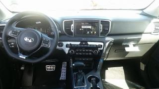 Kia Sportage SX Turbo Plateado 2017