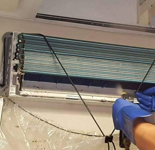 High Comfort Air Conditioning