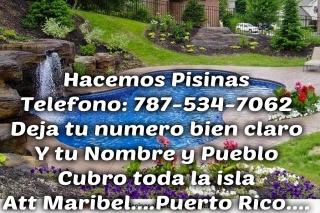 Barato, Calidad, cubro todo Puerto Rico, Confianza y Seguridad llamame 787-534-7062 Maribel