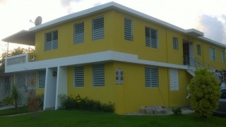 Casa Bayamon Urb Cana