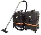 WET/DRY VACUUMS IND. 9 , 13 , Y 18 GALLONS