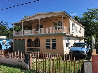 MULTIFAMILIAR EN PUERTO DE JOBOS, GUAYAMA