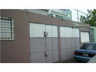 Local ideal para storage, taller, iglesia ect