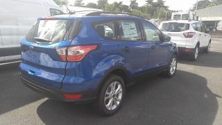 2017 Ford Ecape. Rediseñada