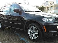 BMW X5 2011 XDRIVE