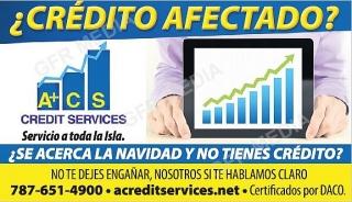 ACS Credit Srevices