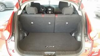 Nissan Juke SV Rojo 2013
