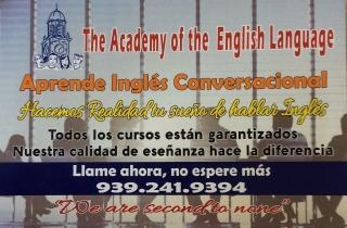 Cursos de Inglés Conversacional