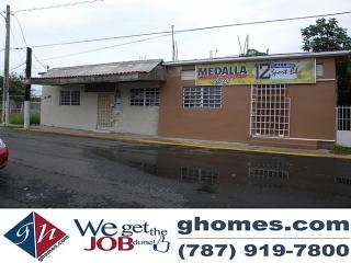 LOCAL COMERCIAL EN ESPERANZA IDRACH, GUANICA
