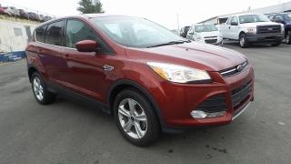 Ford Escape SE Rojo 2014