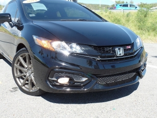HONDA CIVIC Si 2014 !WOW! MAJESTUOSO SPORT